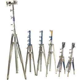 Heavy-Duty Stands