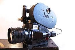 Arriflex 35mm IIC