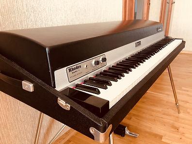 Fender Rhodes 88