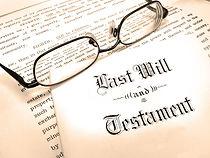Wills, Probate & Inheritance Solicitor Dublin