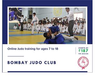 Bombay Judo Club