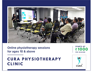 Cura Physiotherapy