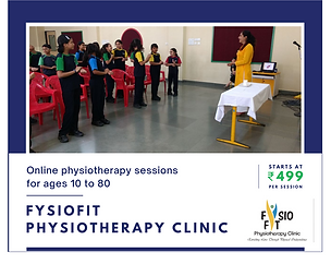 FysioFIT Physiotherapy Clinic