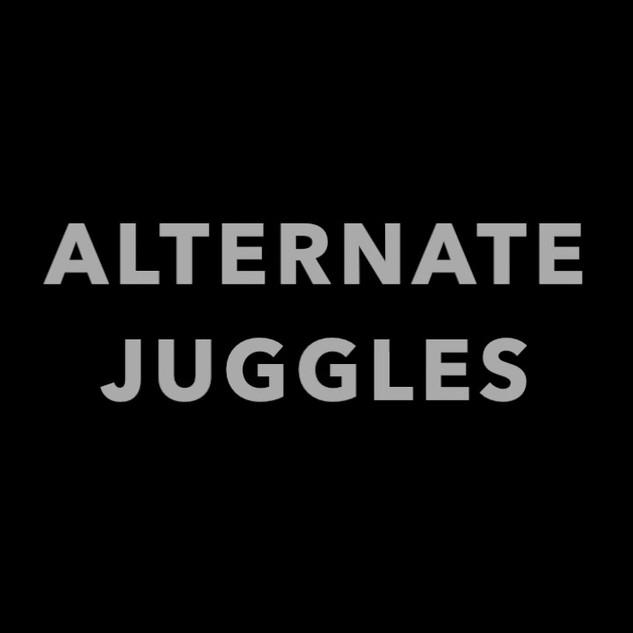 Juggle Format
