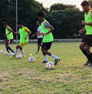 Dalbir Football Academy