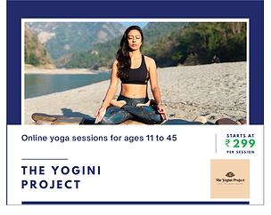 The Yogini Project