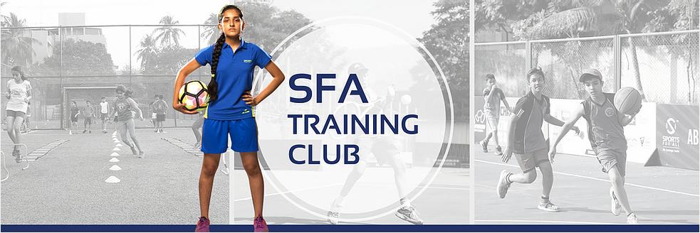 SFA Training Club