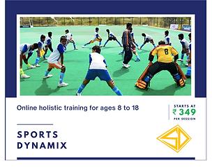 Sports Dynamix