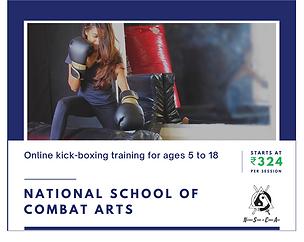 National School of Combat Arts