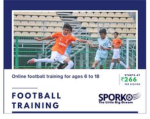 Sporko Sports Academy LLP