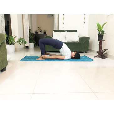 Yoga with Shree LP