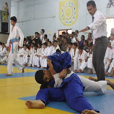 Bombay Judo Club