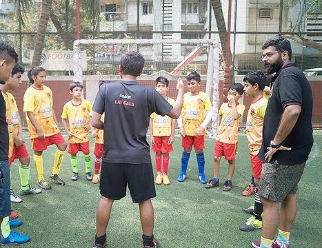 Forza India Academy