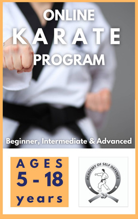 Academy of self defence explore more til