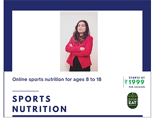SPIREAT Nutrition Clinic