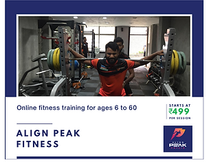 Align Peak Fitness