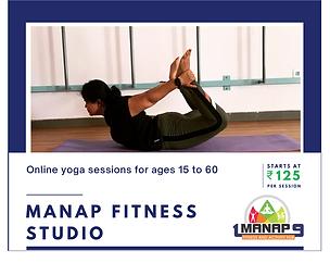 Manap Fitness Studio