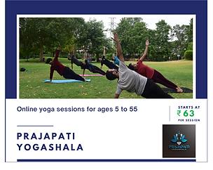 Prajapati Yogashala