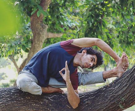 Srihul Yoga