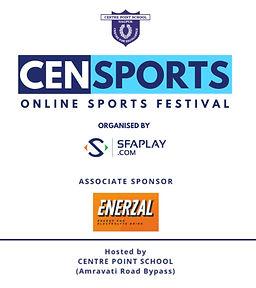Censports