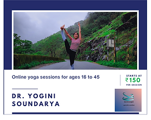 Dr. Yogini Soundarya