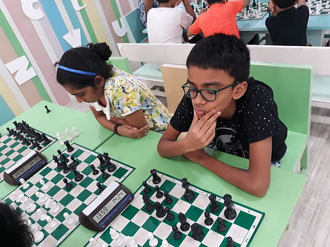 Chess 24x7