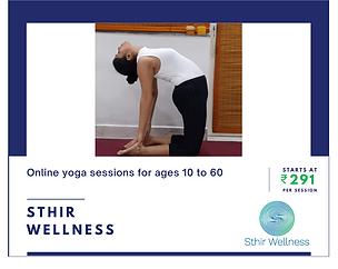 Sthir Wellness