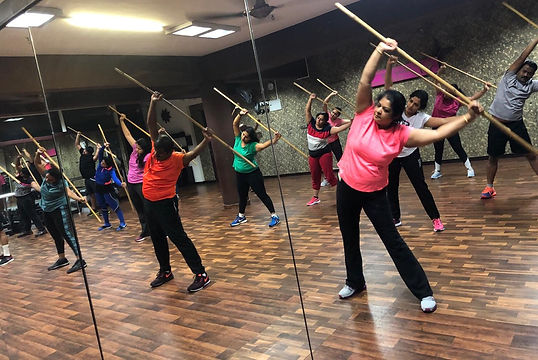 Wanitha Ashok's Moving Body