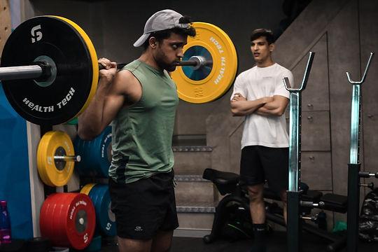 Elevatte Fitness