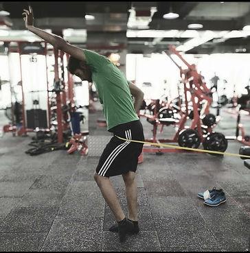 ExerScience Athletic Rehabs & Training Program