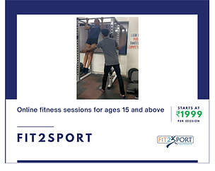 Fit2Sport Fitness