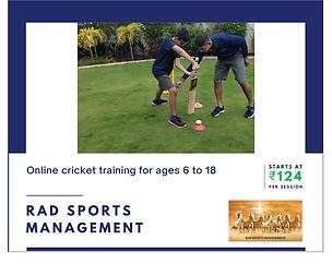 RAD Sports Management