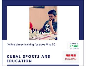 Kubal Sports & Education