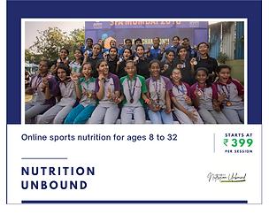 Nutrition Unbound