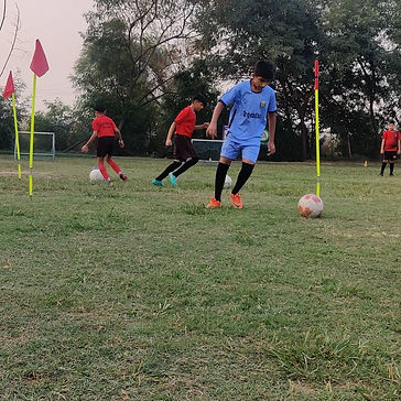 Advanced Football School