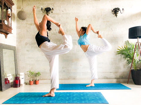 PA Yoga Studio