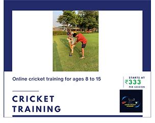 Vision Cricket Academy