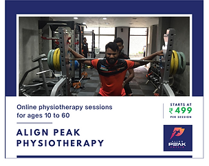Align Peak Physiotherapy