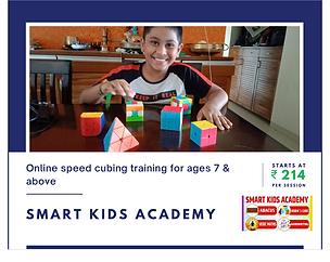 Smart Kids Academy