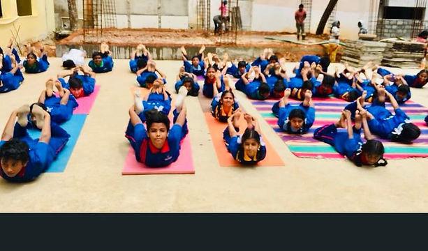 Shree Yoga Academy