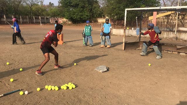 Akash Chikte Sports Academy