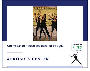 Aerobics Centre