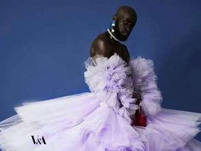 V&A Africa Fashion