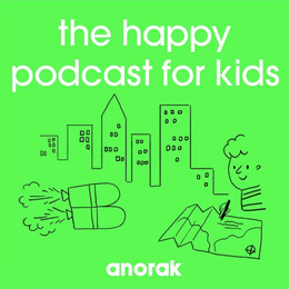 The Happy Podcast for Kids