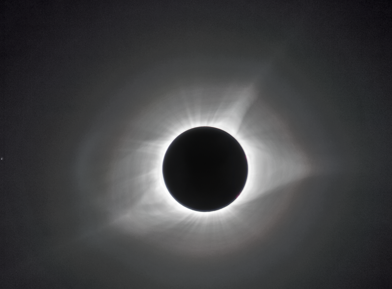 Photographed by me, 2019 eclipse