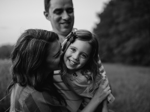 Families :: ever-growing and changing // lifestyle photography