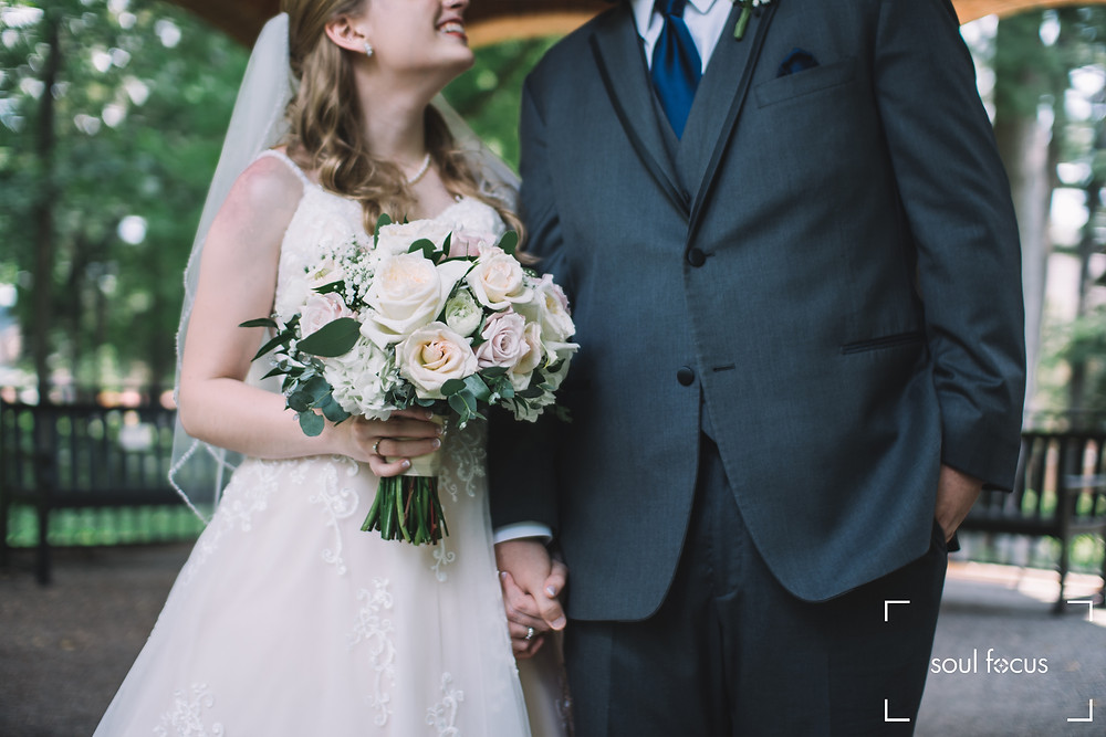 Wedding Photography | Bride and Groom | St. Charles | Bride | Missouri | MO | Lincoln | Soul Focus | Lindenwood University