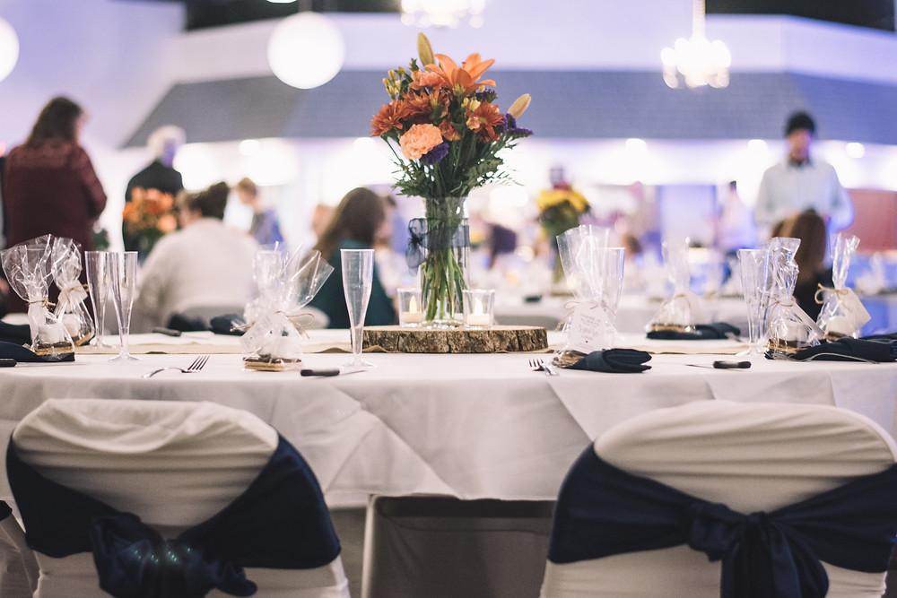 Lincoln Banquet Center, Lincoln, IL, Illinois, Wedding Venue, Central Illinois, Bar, Catering, Handicap Accessible