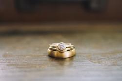christian wedding photographer, intentional wedding photographer, wedding rings, chicago il christia