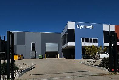 Dynaveil Factory
